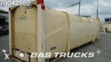 otros camiones Van Hool usado