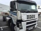 camión Volvo FM 42