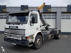 camión Scania 113 320