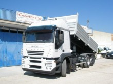 camion Iveco Stralis 260 E 43