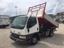 camion Mitsubishi Canter 3S13
