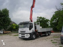 camion Iveco AD 260 S 35 PS 260 S 35 PS