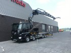 camión Mercedes 3751 L 8X4 + EFFER 955 V STAB + FLY JIB NEW NEW