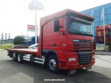 camion DAF XF105 FAN 510