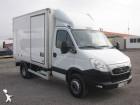 camión Iveco Daily 70C17