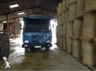 Volvo FL12 420 truck