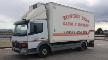camion Mercedes 817