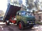 Mercedes 1113 truck