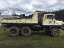 camion ribaltabile Berliet
