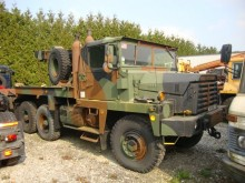 camion dépannage Berliet occasion