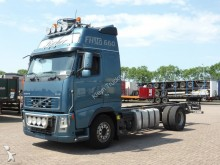 camión Volvo FH 16.660 XL HUBREDUCTION