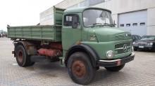 camión Mercedes 1519