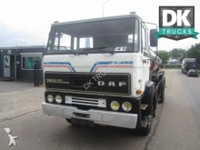 camion DAF 2500 TURBO INTERCOOLER (WATERTANK)