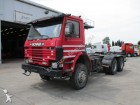 camión Scania 113 - 360 (STEEL SUSPENSION / 6X6)