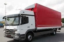 camion Mercedes Atego 1222 L