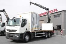 camión Renault Premium 340.26 DXI
