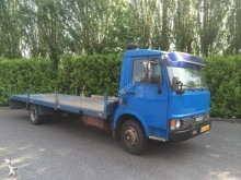 camion Iveco Fiat 65.10.1 Manual
