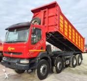 camion Renault Kerax 420 DCI 8X4