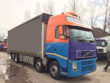 camión Volvo FH 12 460 GLOBETROTTER 8X2