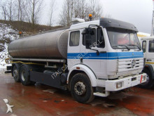 camion Mercedes 2435 2435
