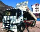 Iveco Stralis truck