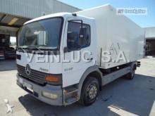camión Mercedes Atego ATEGO 1318