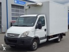 Iveco 50C15 Daily* ThermoKing* Rohrbahn* Tüv* truck