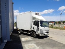 camión frigorífico Isuzu usado