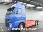 camião Volvo FH16 660 XL Big-Axle VEB+ Euro 4
