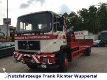 camión de asistencia en ctra MAN usado