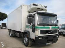 camión frigorífico mono temperatura Volvo usado