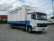 camion Mercedes 1828