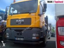 camion MAN TGA 26.310 6X2-2 BL