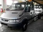 camión de asistencia en ctra Iveco usado