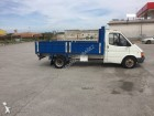 camion Ford Transit 2.5 DTI