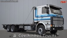 camion Scania H 113H310