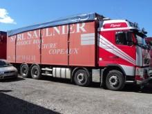 camión Volvo FH13 520