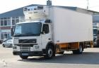 camion frigo mono température Volvo occasion