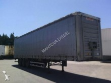 camion Fruehauf GENERAL TRAILERS S/R 34 TC