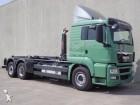 camion MAN 26.440 TGS