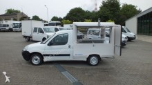 camion frigo Peugeot usato