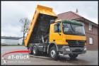 camion Mercedes Actros 2644 6x4 Meiller, E4, Schaltgetriebe