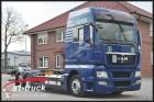 camion MAN TGX 26.440 6x2 BDF, XXL, 7,15 - 7,82, Hubschwinge, Intarder