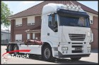 Iveco Stralis 430 BL 6x2 Abrollkipper LKW
