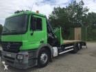 Mercedes Actros 2636 truck