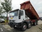 Iveco Eurotrakker 410E42H Kipper 8x4 Top Condition truck