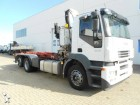 camion Iveco Stralis AD 260 S 43