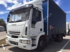 camión Iveco Eurocargo 130E24