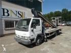 camión Nissan Cabstar 35.10 GT18-12 *Bj 2006/18000Km/2000Bstd*