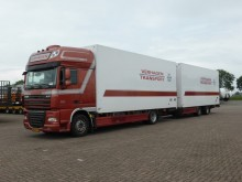 camion DAF XF 105.410 EURO 5 AIRFREIGHT